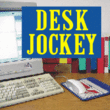 Desk Jockey JNL