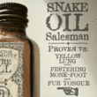 Snake Oil Salesman BB™