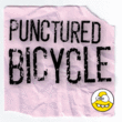 Punctured Bicycle