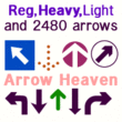 Arrow Heaven™