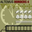 Altemus Borders Four