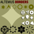 Altemus Borders One