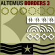 Altemus Borders Three