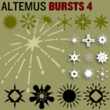 Altemus Bursts Four