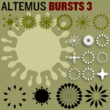 Altemus Bursts Three