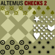 Altemus Checks Two