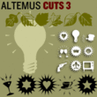 Altemus Cuts Three