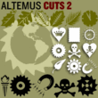 Altemus Cuts Two