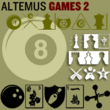 Altemus Games Two