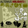 Altemus Holidays One