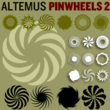 Altemus Pinwheels Two
