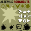 Altemus Roughcuts
