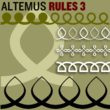 Altemus Rules Three