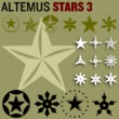 Altemus Stars Three