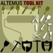 Altemus Tool Kit