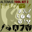 Altemus Tool Kit Two