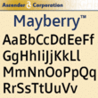 Mayberry™