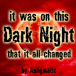 Dark Night AOE