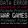 Data Error AOE™