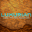 Luxurian AOE™