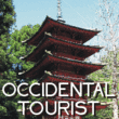 Occidental Tourist JNL
