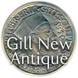 Gill New Antique