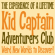 Kid Captain PB™