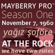 Mayberry Pro™