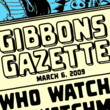 Gibbons Gazette