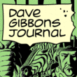 Dave Gibbons Journal