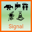 TX Signal Signifier