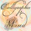 Calligraphia Latina Mixed