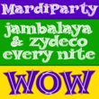 MardiParty AOE™