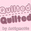 Quilted AOE