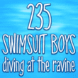 Swimsuit Boys AOE™