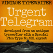 Urgent Telegram AOE™
