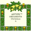 ASTYPE Ornaments Christmas A™