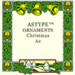 ASTYPE Ornaments Christmas A2™