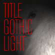 Title Gothic Light