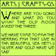 Arts And Crafts-GS