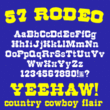 57 Rodeo