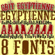 Grit Egyptienne™