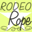 Rodeo Rope™