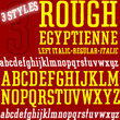 Rough Egyptienne™
