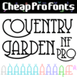 Coventry Garden NF Pro