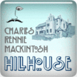 Rennie Mackintosh Hillhouse™
