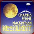 Rennie Mackintosh Moonlight™