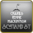 Rennie Mackintosh Scotland St™