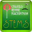 Rennie Mackintosh Stems™