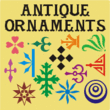 Antique Ornaments JNL